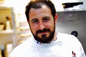 Chef Marian Bădițoiu