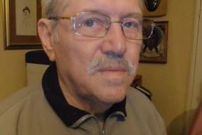 Scriitorul Nicolae Peneș