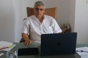orin Iordăchescu, Director Executiv al Apollini, producătorul brandului Perrena