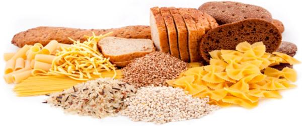 Alimente cu un conținut bogat de carbohidrați