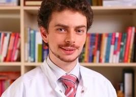Dr. Cristian Panaite