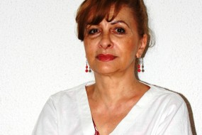 Doctor Livia Firan