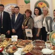 Novacul afumat din Țara Bârsei  – singurul produs românesc din pește care își caută recunoașterea europeană