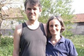 Iulian și Luminița Duțu