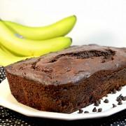Desertul fără zahăr e tot dulce şi delicios, dar mai sănătos! Învaţă să prepari pâinica din banane sau banana bread