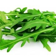 Rucola, cea mai sănătoasă salată verde, este o bombă de vitamine și minerale