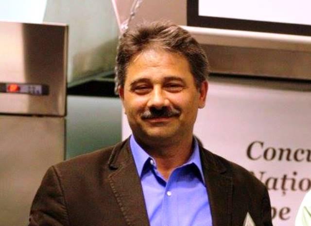 Silviu Manole