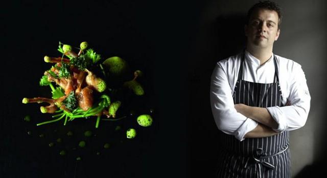 Alexandre Gauthier, cel mai bun Chef din 2016 în viziunea ghidului Gault&Millau