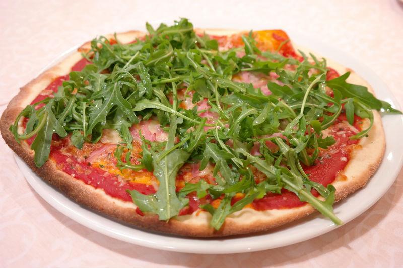 rucola-pizza-356408_1280