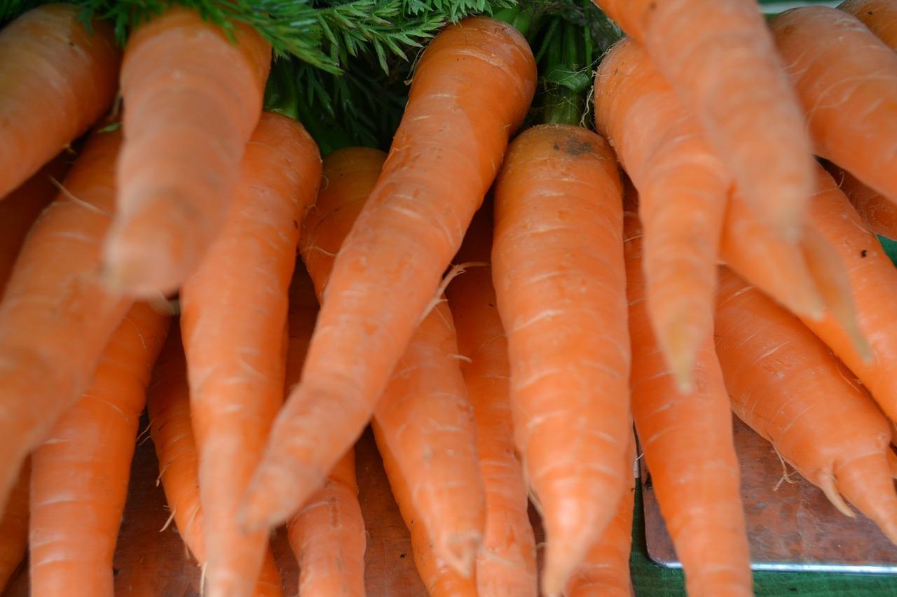 carrot-966320_1280