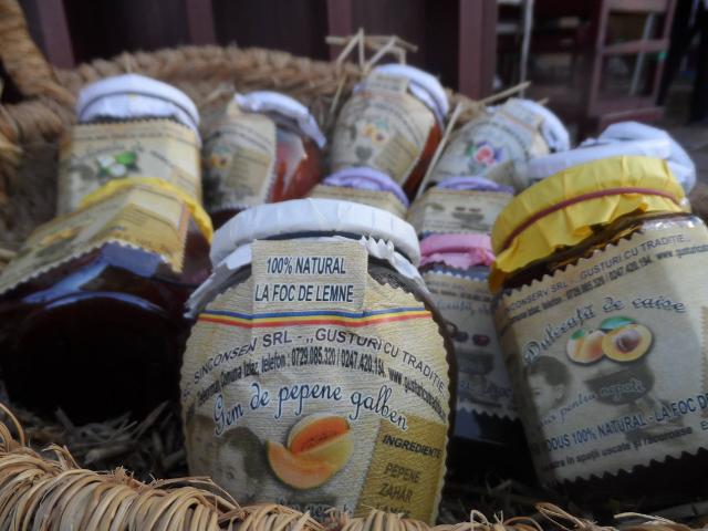 dulceata pepene galben smochine gem mere (1)