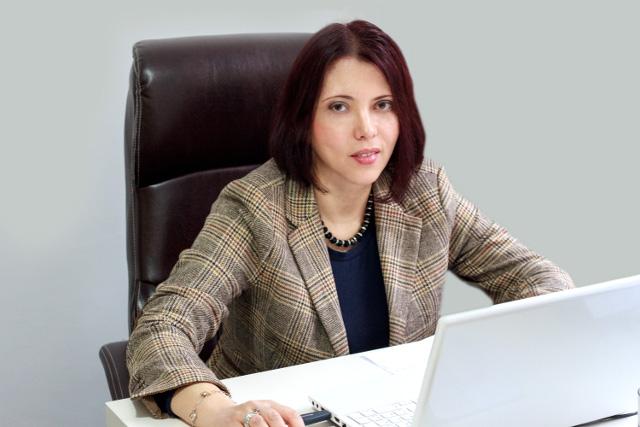 Maria Martac