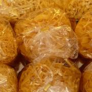 Tăițeii de casă versus pastele făinoase din comerț: care e cea mai bună alegere?