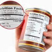 Cum citim eticheta nutriţională