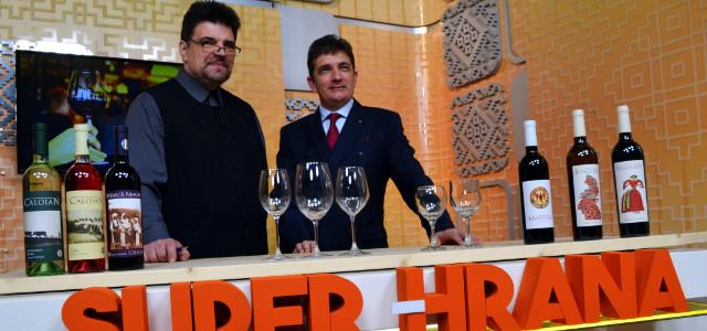 VIDEO: Importanţa vinului în restaurant