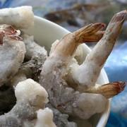 Motivul pentru care ar trebui să citești eticheta creveților pe care îi cumperi din supermarket!