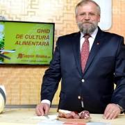 VIDEO: Somelierul Marian Timofti pune bazele unei noi generaţii de degustători profesionişti de mezeluri