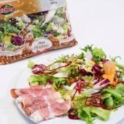 VIDEO: Cum integrăm într-o salată mâncarea rămasă după Paşte