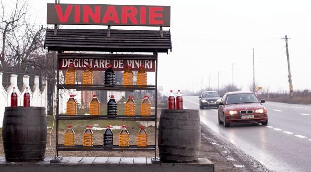 VIDEO: Vinul făcut în casa: autoconsum sau afacere?