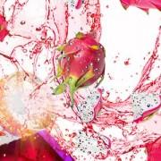 Energizant cu puține calorii: XS Dragon Fruit