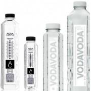 Sticla Aqua Carpatica pierde la tribunal. Modelul este copiat după unul folosit de o companie din Serbia
