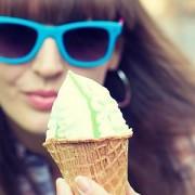 Cele mai eficiente diete de vară – de la regimul disociat la cura…cu înghețată!