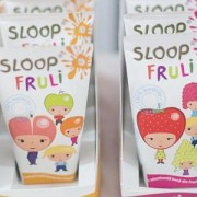 FRULI, sucuri 100% naturale pentru copii