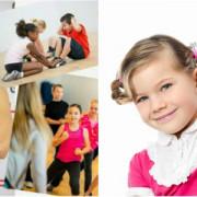 Workshop Interactiv pentru Copii: Sport, Nutriție și un Stil de Viață Sănătos