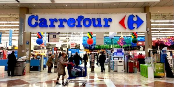 Carrefour lansează un nou concept de magazine: Carrefour Easy
