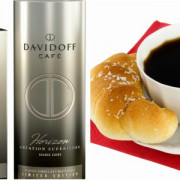 Descoperă cafeaua cu aromă de iarnă