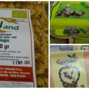 Cum recunoaștem un produs bio după semnele de pe etichetă