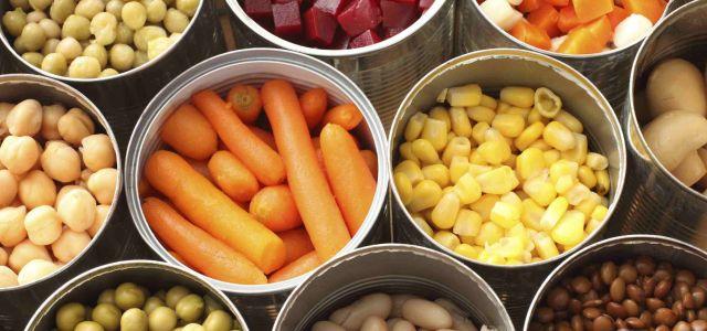 Cum arată consumatorul de legume conservate. Mazărea, fasolea şi porumbul – în topul preferințelor românilor