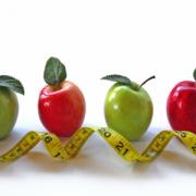 DIETA CU MERE- soluţia rapidă şi sănătoasă pentru a scăpa de kilogramele în plus