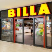 Carrefour anunță că, până la sfârşitul anului 2017, brandul Billa va dispărea de pe piaţă