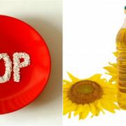 Aveți grijă la uleiuri! Sticlele de plastic și căldura le afectează proprietățile!