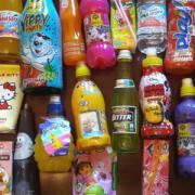 STUDIU: Sucurile pentru copii din comerț au 5% fructe, sunt pline de E-uri și zahăr