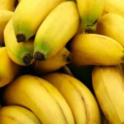 BANANELE – 10 motive să consumi banane mai des