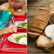 Studiu Nestlé România: 80% dintre copiii români consumă pâine albă, în timp ce doar 8% consumă pește