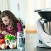 Thermomix®- unic, simplu, inovativ. Robotul de bucătărie care face totul în locul tău