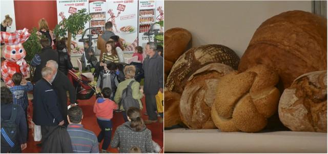A început INDAGRA FOOD, evenimentul marilor jucători din industria alimentară