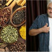 Cele mai folosite sosuri și condimente în 2016. CHEF SIDIA SISSOKO ne dezvăluie secretele condimentelor