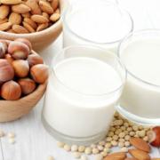 Cu ce înlocuim laptele și produsele lactate în perioada postului