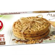 Mai avem 3 zile de post! Adăugăm biscuiții din cereale bio în meniu?