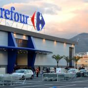 Faceţi cumpărături din hypermarket sau online? Iată care este diferenţa de preț la CARREFOUR