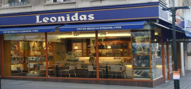 Care este secretul brandului LEONIDAS? Directorul Leonidas România ne-a spus povestea ciocolatei belgiene aduse în România de 15 ani