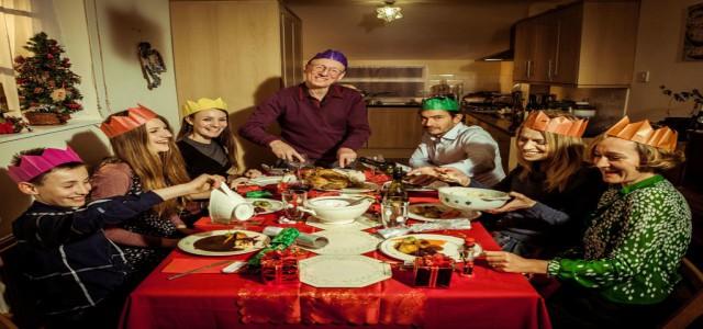 Crăciunul pe glob: Ce preparate mănâncă francezii, olandezii și spaniolii