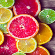 Trei diete cu citrice pentru a slăbi rapid