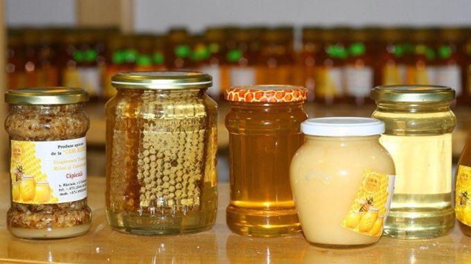 Test miere naturala sau contrafacuta