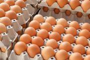 Controale la nivel național. Sunt vizate ouăle din comerț provenite din import