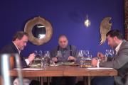 BUCHAREST DEGUSTATION TOUR: George Butunoiu lansează serialul video de prezentari ale meniurilor restaurantelor de top din București
